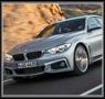 BMW officialise en images sa Série 4 Gran Coupé