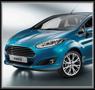 Ford Fiesta : en tête des ventes de petites voitures en Europe