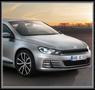 """Volkswagen, le """"nouveau"""" Scirocco en images et détails"""