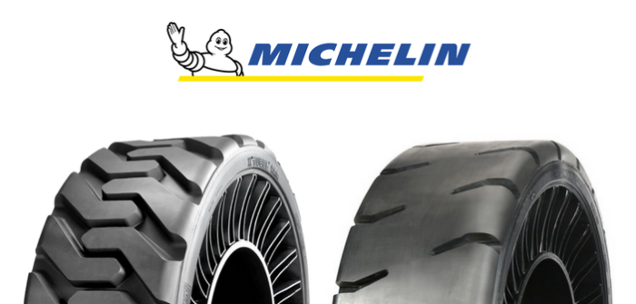 Pneu MICHELIN X-Tweel