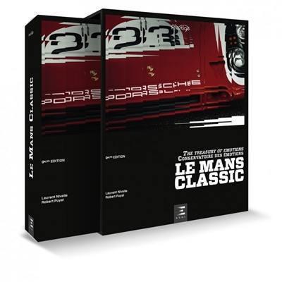 Le Mans Classic conservatoire des émotions