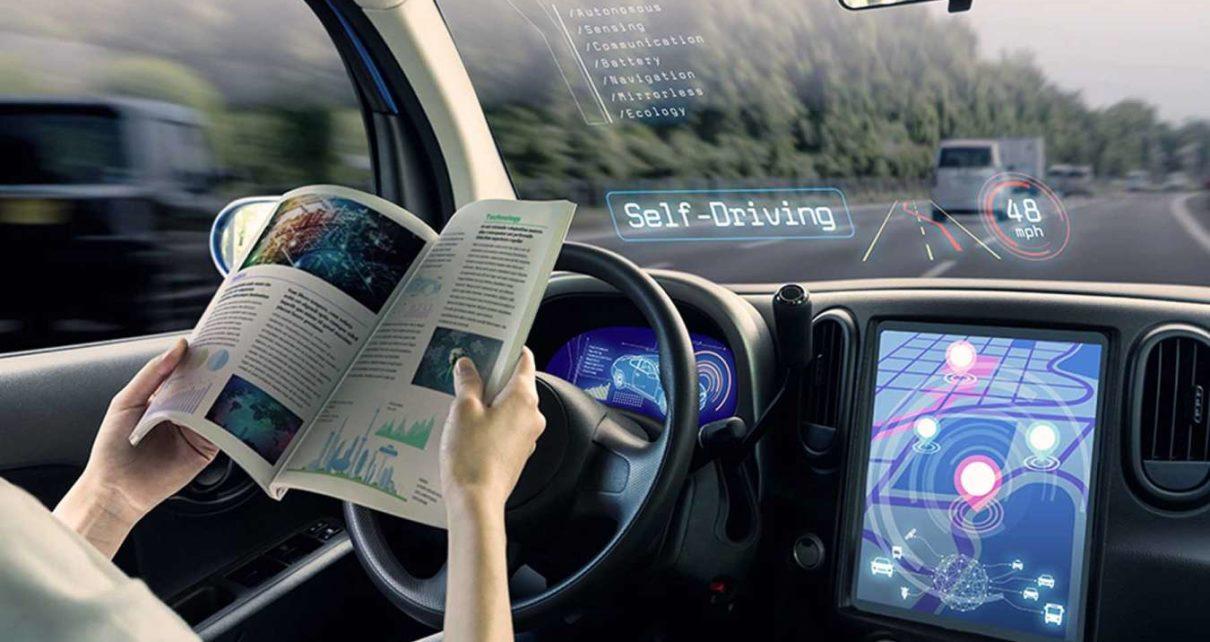 Une société vous offre 200 euros pour tester une voiture autonome