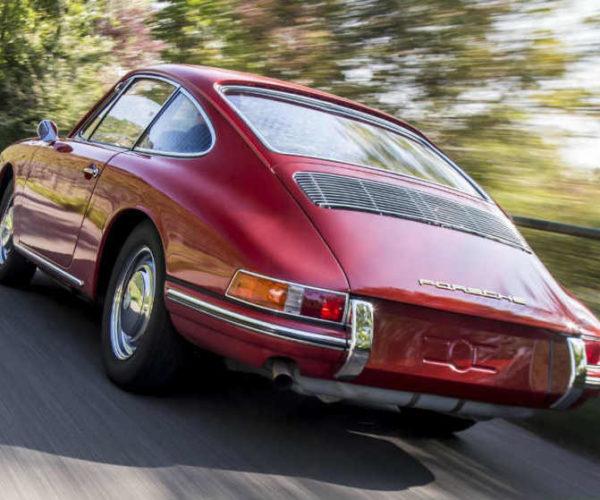 Vous possédez une Porsche ? voici notre bon plan !