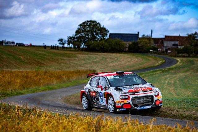 Coronavirus: le Rallye Vosges Grand Est est annulé - Rallye - ChF