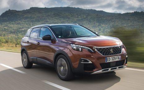 Fiabilité : les principaux problèmes des Peugeot 3008 et 5008