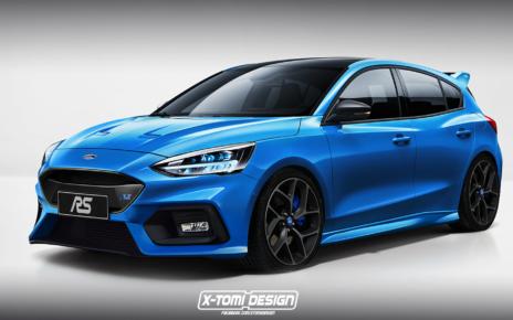 Focus 4 RS annulée, Mustang hybride : Changement de cap pour les futures Ford sportives