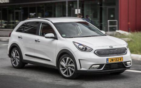 Kia Niro hybrides et hybrides rechargeables : 4 700 exemplaires au rappel en France