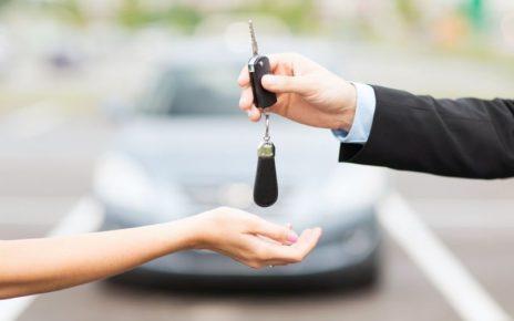 Les démarches à accomplir pour vendre a voiture