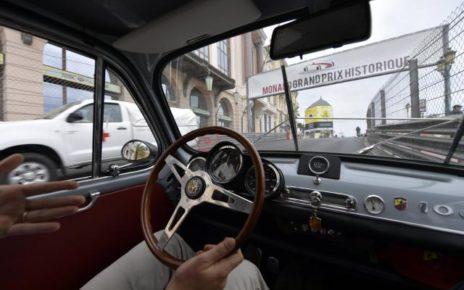Un documentaire sur le Grand Prix de Monaco Historique - Auto