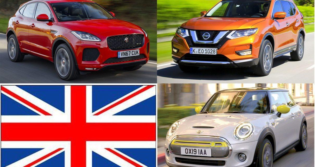Brexit : quelles conséquences pour le marché automobile ?