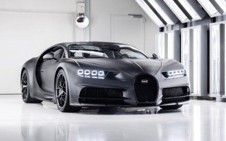 Bugatti reprend sa production avant Peugeot et Citroën