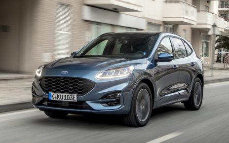Essai, Avis et vraies mesures du Ford Kuga hybride rechargeable