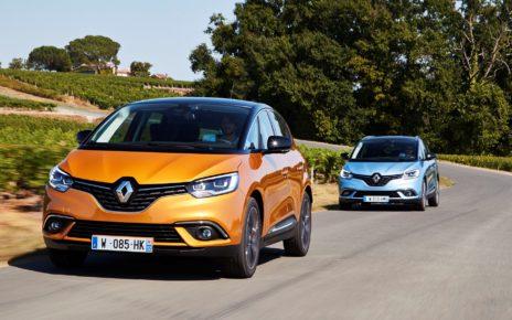 Fiabilité : Les principaux problèmes du Renault Scénic 4