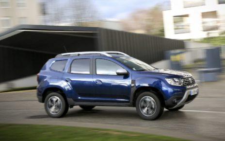Fiabilité : les principaux problèmes du Dacia Duster 2