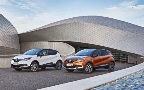 Top 100 fiabilité : Les petits SUV passés au crible