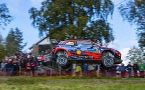 WRC: le Rallye de Finlande annulé, la reprise du Championnat reportée - Rallye - WRC