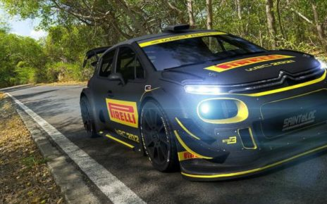 WRC: Andreas Mikkelsen pilote d'essais pour Pirelli - Rallye - WRC