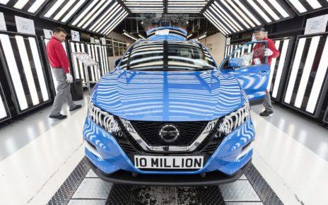 Automobiles japonaises : La fin du rêve européen ?