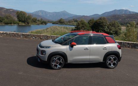 Fiabilité : Les principaux problèmes du Citroën C3 Aircross