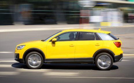 Fiabilité : Les principaux problèmes du SUV Audi Q2