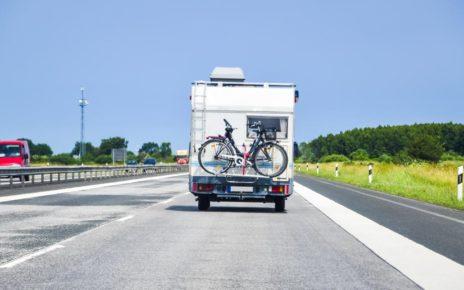 La BAC obligé d'intervenir pour stopper un chauffard en camping-car