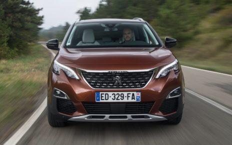 Le restylage des Peugeot 3008 et 5008 lancé cet automne