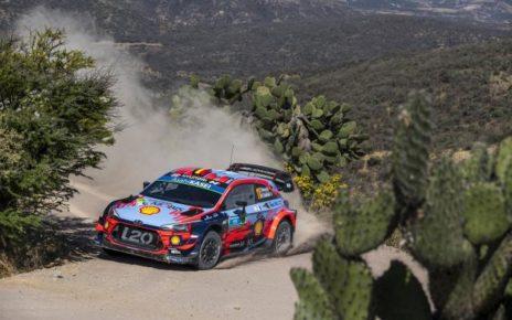 Le WRC va reprendre en Estonie début septembre - Rallye - WRC