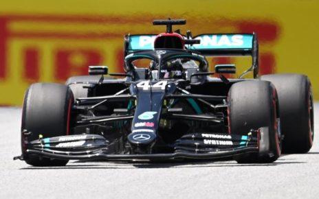 Lewis Hamilton confirme sa domination lors des essais libres 3 en Autriche - F1 - GP d'Autriche - EL3