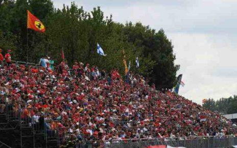 GP d'Italie: Pas de spectateurs à Monza cette année - F1 - GP d'Italie