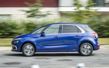 Fiabilité : Les problèmes du Citroën C4 Picasso