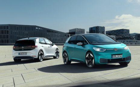 La nouvelle Volkswagen ID.3 à partir de 30 990 €