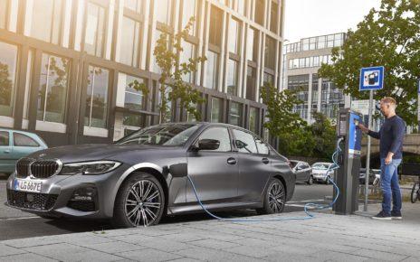 Notre essai de la BMW 330e hybride rechargeable