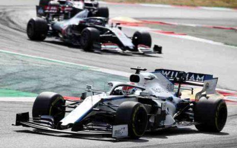 Formule1: l'écurie Williams rachetée - F1