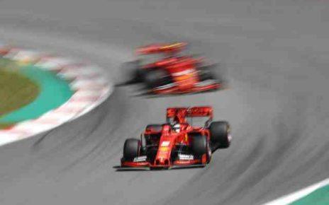 Ferrari et McLaren ont signé les Accords Concorde - F1