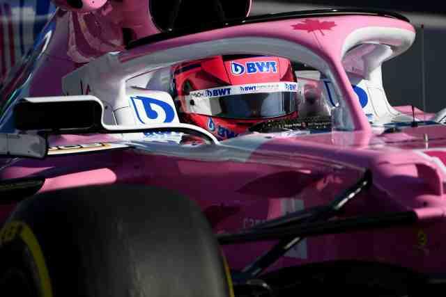 Écope de freins: Renault renonce à faire appel de la sanction contre Racing Point - F1 - Renault