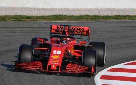 À quelle heure et sur quelle chaîne suivre le Grand Prix de Belgique? - F1 - GP de Belgique