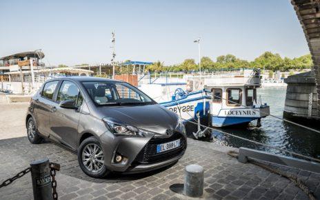 Fiabilité : Les principaux problèmes de l'ancienne Toyota Yaris