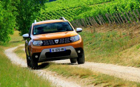 Quels problèmes de fiabilité sur le Dacia Duster 2021 ?