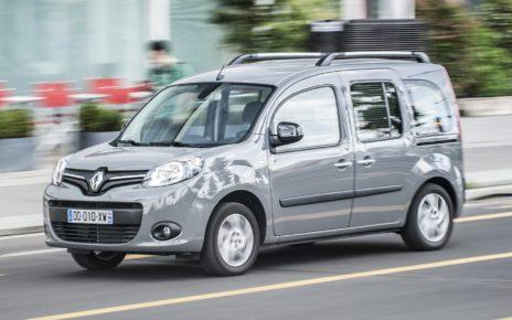 Fiabilité : Les principaux problèmes du Renault Kangoo
