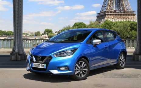 Fiabilité : les principaux problèmes de la Nissan Micra