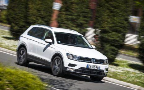Fiabilité : les principaux problèmes du Volkswagen Tiguan