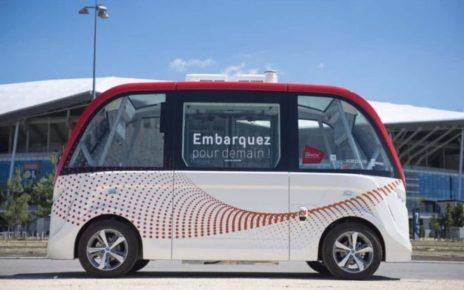Transports: la navette autonome quitte la ville pour les campagnes