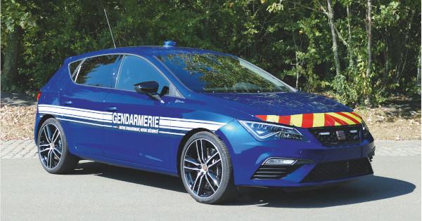 les Renault Megane R.S. remplacées par des Seat Leon Cupra