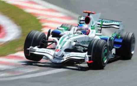 Honda quitte la Formule1, pas une première - F1