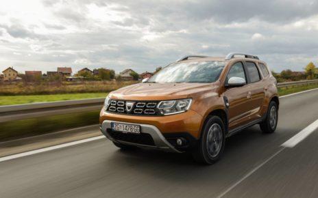 Dacia Duster : le test