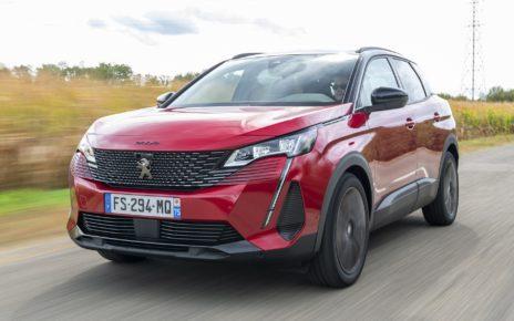 Faut-il acheter le nouveau Peugeot 3008 restylé ?