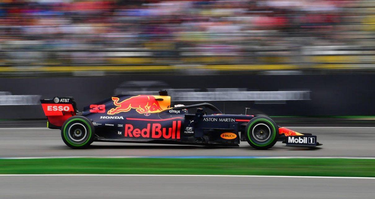 Honda annonce son retrait de la Formule 1