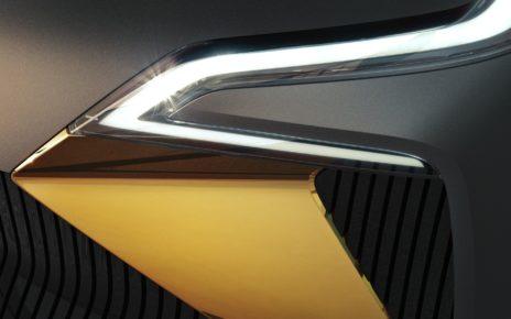 Le crossover Renault bientôt dévoilé ne sera pas un Captur électrique