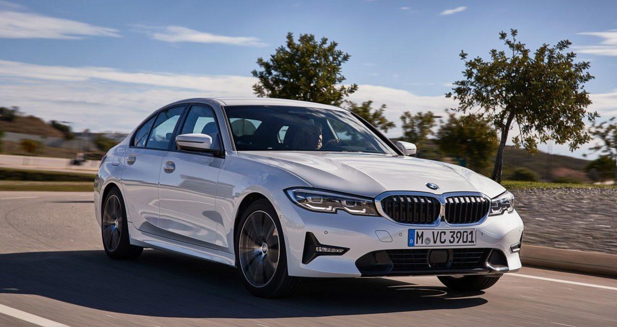 Que vaut la BMW Série 3 diesel la plus vendue ?