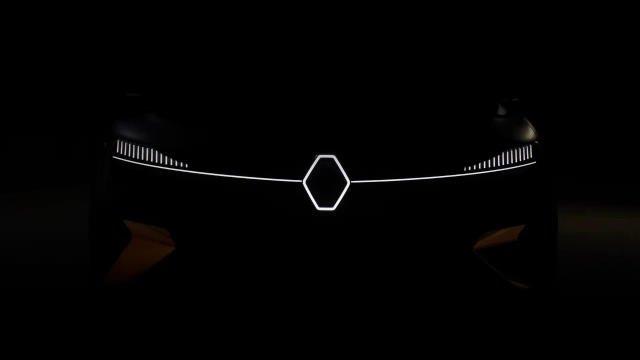 Renault eWays : offensive sur l'électrique